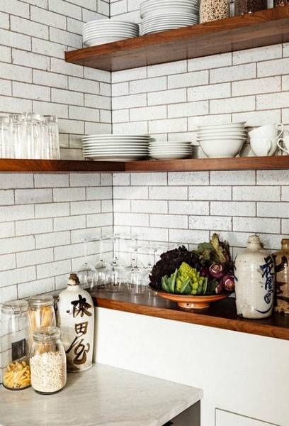 wall shelves corner   wall shelves for corners, space saving interior design and decorating ...