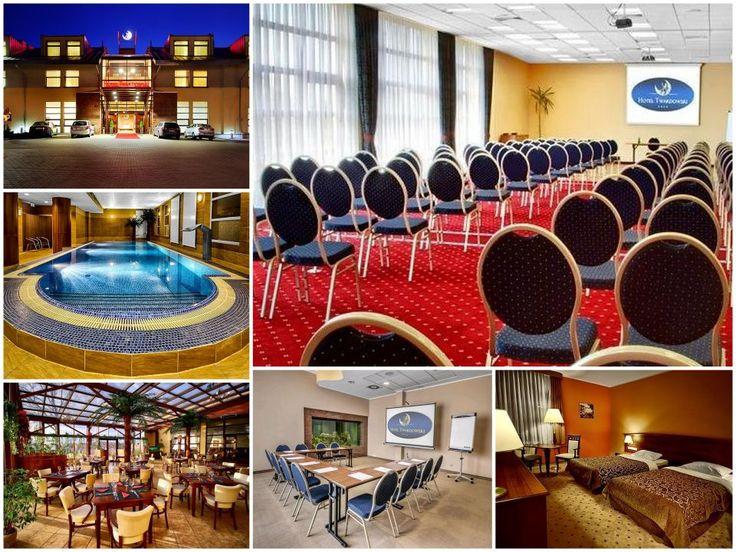 Hotel Twardowski w Poznaniu #ByliśmyWidzieliśmy #Twardowski #Poznań  http://www.konferencje.pl/o-art/hotel-twardowski,2197,2,bylismy-widzielismy-konferencje-w-poznaniu-poznaj-potencjal-hotelu-twardowski.html