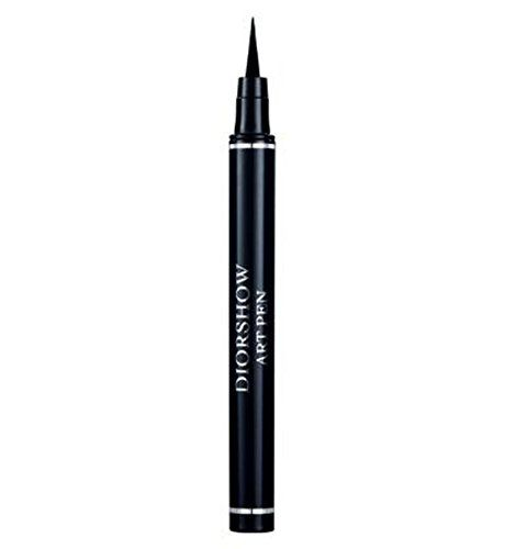 Best Cat Eye Makeup | Diorshow Art Pen Professional FeltTip Eyeliner LongLasting Wear In Catwalk Black  Pack of 2 ** Find out more about the great product at the image link. Note:It is Affiliate Link to Amazon.