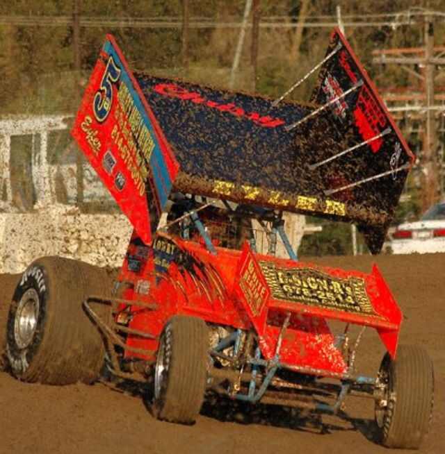 1057 Best Images About Sprint Cars On Pinterest