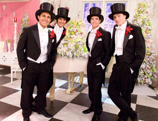my beautiful christmas boys find this pin and more on big time rush - Big Time Rush Beautiful Christmas