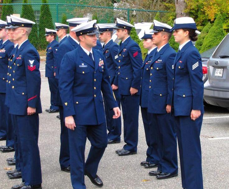 Air Force Dress Blues