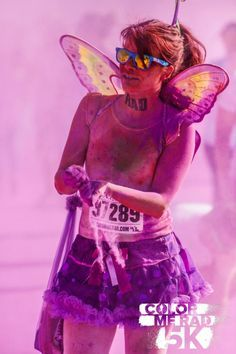Image result for colour run costume singapore