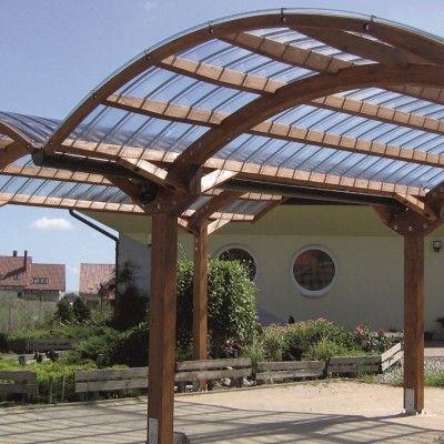 Pokrycia dachowe z tworzyw sztucznych - przegląd materiałów
