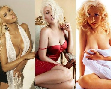 Sexiest Curvy Celebrities in Hollywood