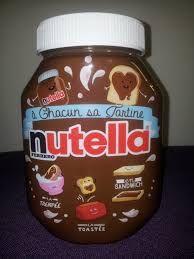 """Résultat de recherche d'images pour """"nutella rigolo"""""""