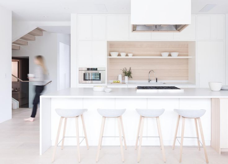 Kitchen   Whistler House by SBD & Burgers Architecture   est living