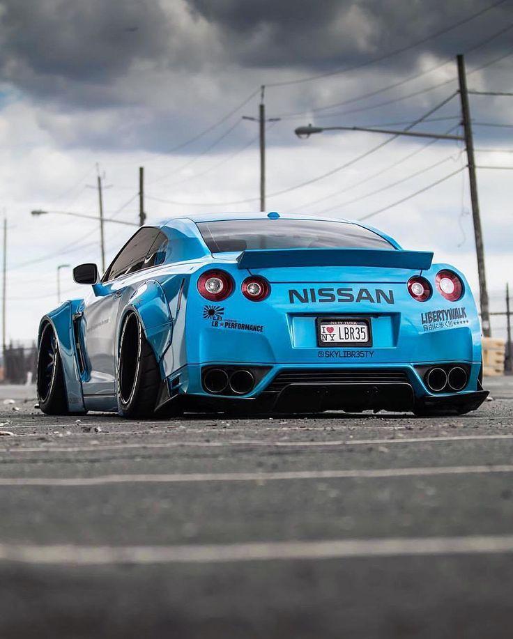Gtr R35, Nissan Cars