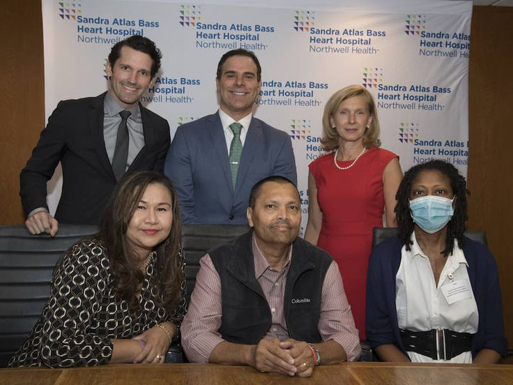 Long Island To Get First Open Heart Transplant Center