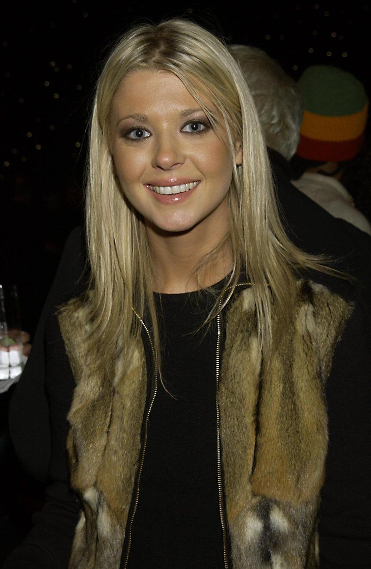 Pin for Later: 150+ Supersexy Moments to Get You Excited For the VS Fashion Show  Tara Reid was in attendance at the 2001 show.
