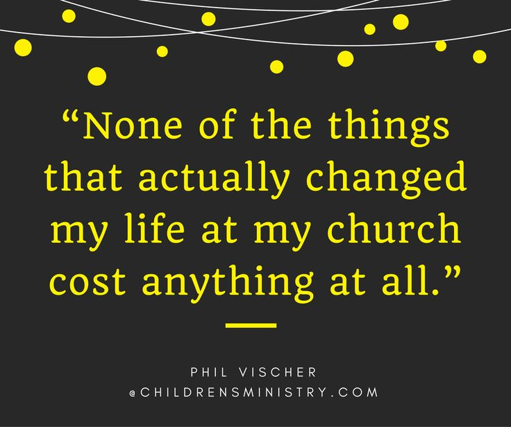 17 Best Images About Inspiration For Children's Ministers