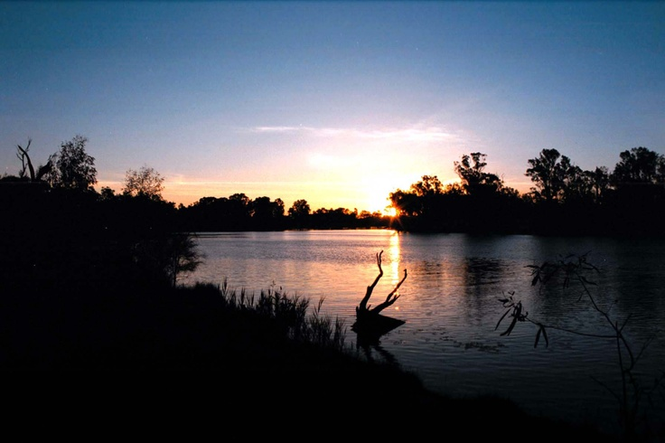 Mildura - Murray River