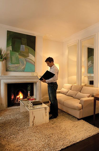 More Quarters Lounge#MoreQuarters #LuxuryAccommodationCapeTown