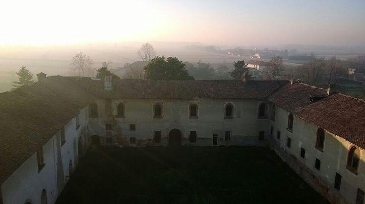 Vista Castello cusago