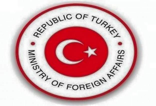 """Turkey criticizes Iraq over airstrikes reaction  31 July 2015 18:30 (Last updated 31 July 2015 18:34) Ankara hits back at Baghdad after Iraqi central government criticized Turkeys airstrikes on PKK camps in northern Iraq    ANKARA   Turkish Foreign Ministry said Friday the Iraqi government is not fulfilling its commitment regarding to not allow to any attack against Turkey from its territory.  """"It is impossible to understand and accept that they act in contravention to Turkey's struggle with…"""