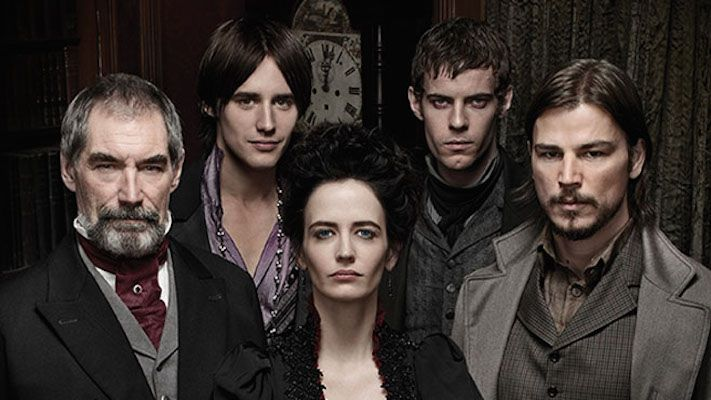 Watch: Penny Dreadful Season 2 Episode 1 Online Now!