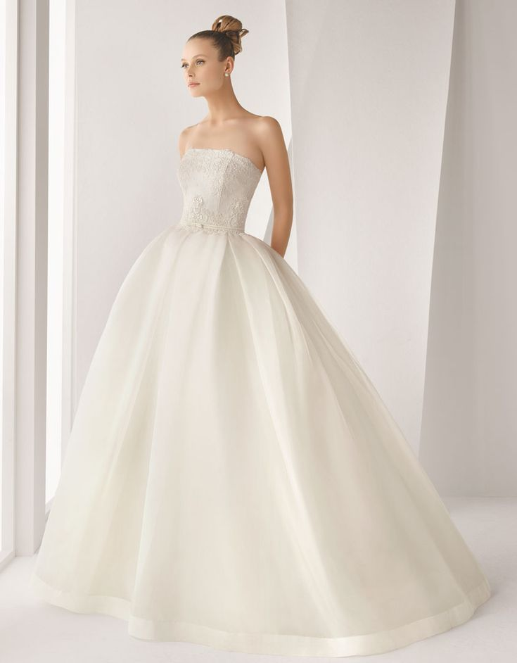 Rosa Clara – Hochzeits- oder Partykleider, um perfekt zu sein.   – My dream wedding