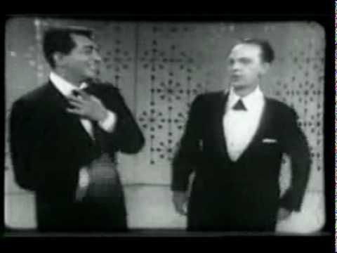 """This is a fun one for Don Knotts fans.  I'd never seen it before. """"The Dean Martin Show"""" from Nov 1, 1960 with guest Don Knotts."""