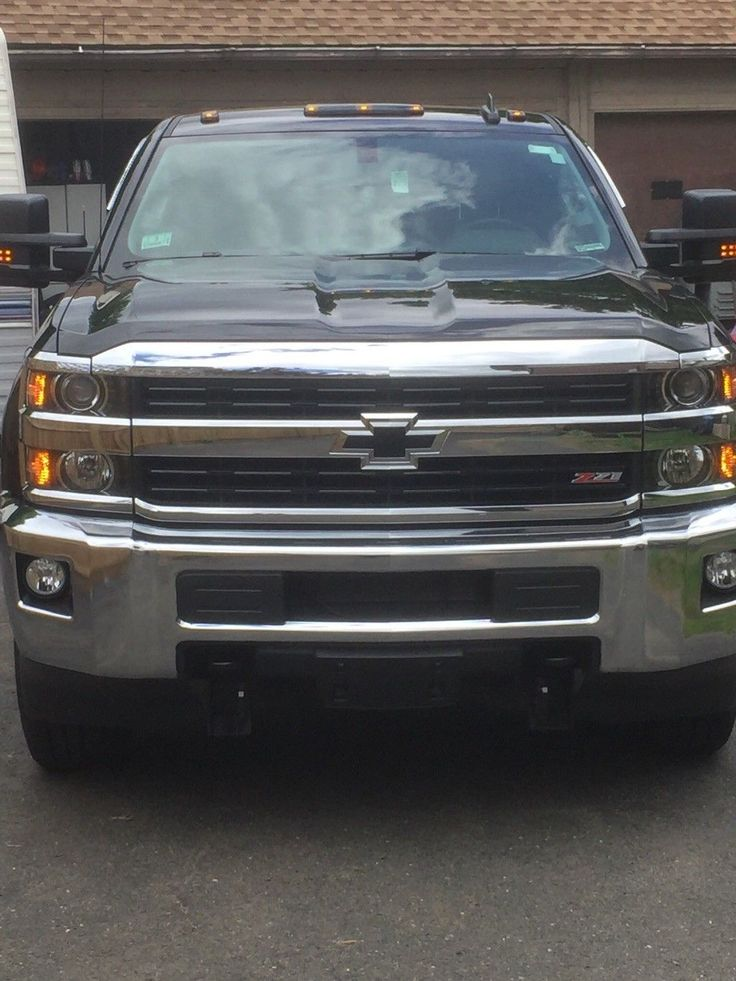 Cool Amazing 2016 Chevrolet Other Pickups  2016 Chevrolet Silverado 2500HD LT Z71 Off Road Package/Stainless V Plow 2017 2018 Check more at https://24auto.ga/2017/amazing-2016-chevrolet-other-pickups-2016-chevrolet-silverado-2500hd-lt-z71-off-road-packagestainless-v-plow-2017-2018/