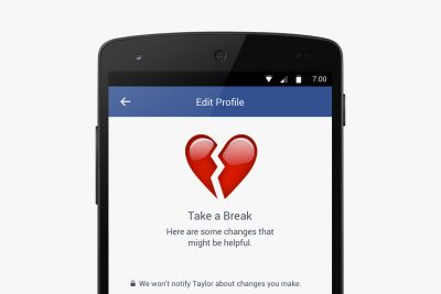 Facebook Makes Breakups Easier With New Privacy Settings for Your Ex http://hypebeast.com/hb1o1dr
