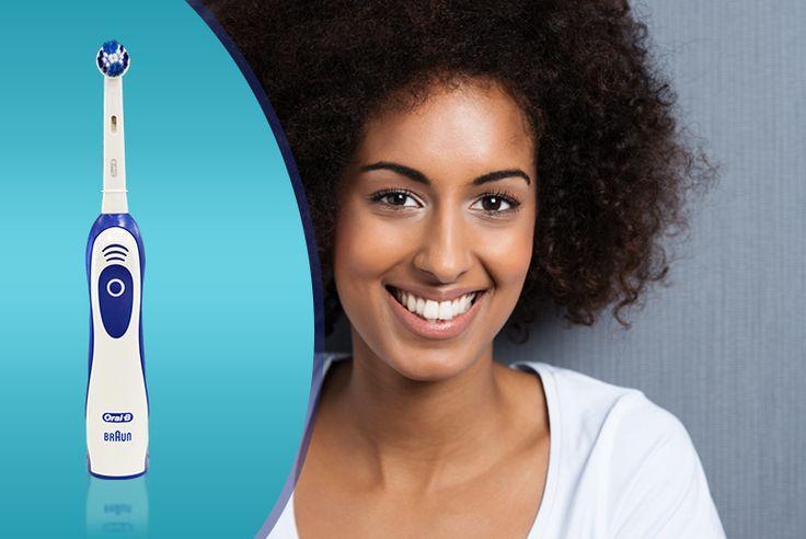 Oral-B Advance Power 400 Toothbrush