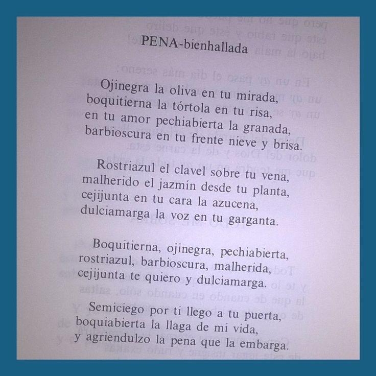 Poema De Miguel Hernández Miguel Hernandez Poemas Poemas Poeta Español