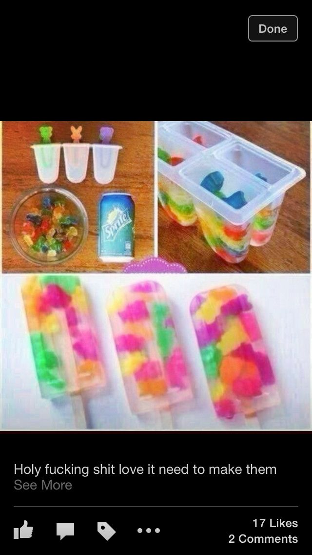 Defiantly be making this for a treat day!