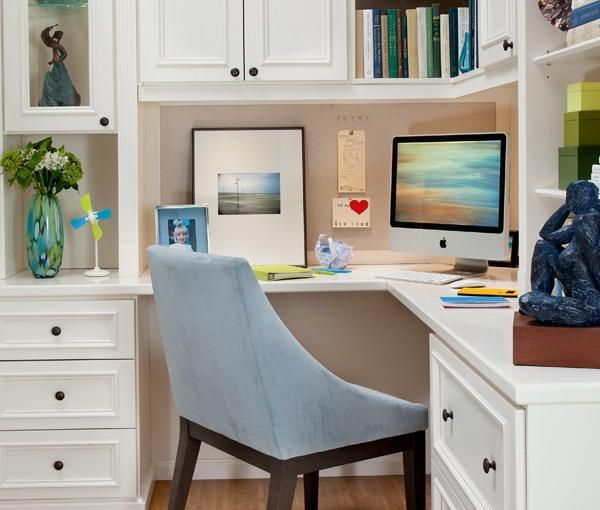 The 18 Best Home Office Design Ideas With Photos: Best 25+ Corner Office Ideas On Pinterest