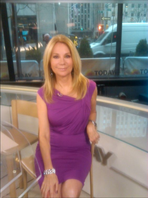 gifford women Kathie lee gifford revealed that she is open to dating again two years after husband  a lot of men want to date younger women and so it has been more challenging.