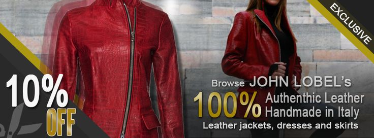Sale alert: Showstopper croco stamp leather jacket Lia is now 10% off! Hurry. Pieces are available in sizes -40 to 46, in bordeaux, navy, and black. #womenswear #sale #style #fashion #styleforless #leather #leatherjacket #designerfashion