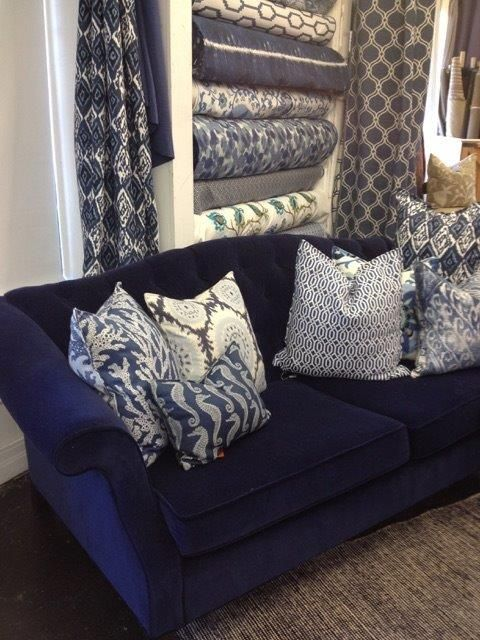 We Have Fabrics Perfect For Re Upholstery, Pillows, Drapes, And More! Update