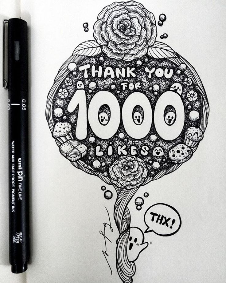 Thank you for the likes on my fb page. www.facebook.com/vfgillustration  Life is about doing what you love and believe in.  I love doodling, and by having a great support and positive feedback from all of you, it really made my day.  I am grateful and thankful for your appreciation.  Have a blessed day 😊