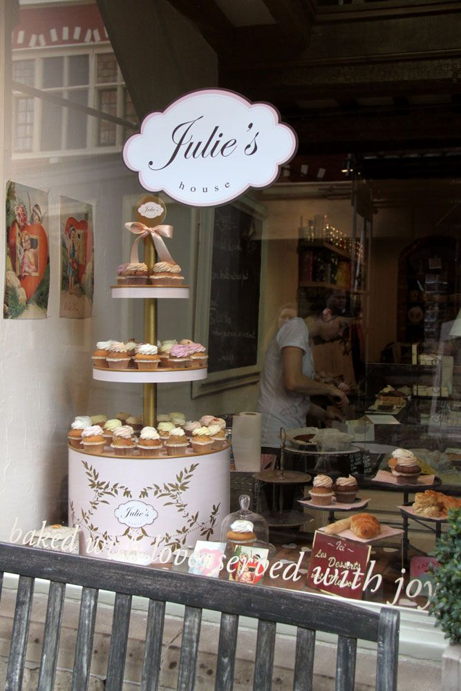 12 best cake shop ideas images on Pinterest Shops Cafes and