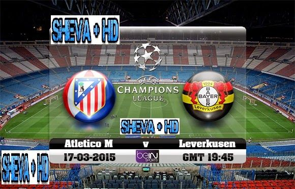 Atletico Madrid vs Bayer Leverkusen Live Streaming watch Atletico Madrid vs Bayer Leverkusen Live Streaming Atletico Madrid vs Bayer Leverkusen en live Atletico Madrid vs Bayer Leverkusen direct