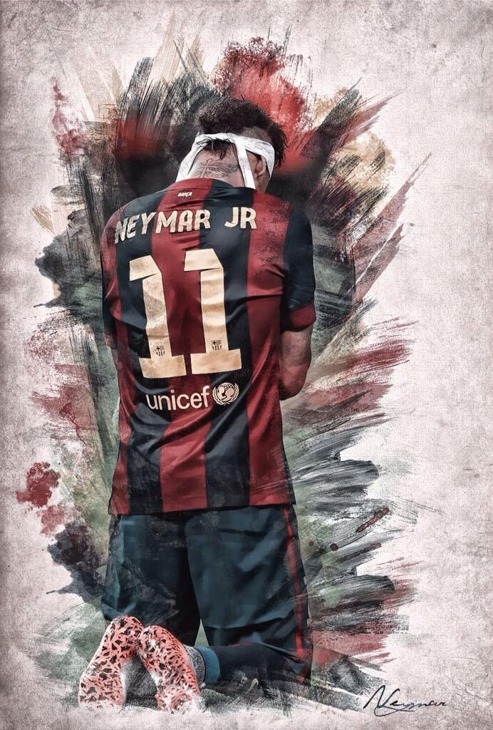 669. Design: Neymar [via barcastuff WELCOME TO SPAIN! FANTASTIC TOURS AND TRIPS ALL AROUND BARCELONA DURING THE WHOLE YEAR, FOR ALL KINDS OF PREFERENCES. EKOTOURISM. +34 664806309 VIKTORIA https://www.facebook.com/pages/Barcelona-Land/603298383116598?ref=hl