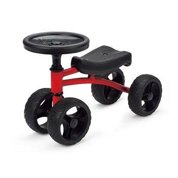 Hape Driver DS #ridenwalk #rideandwalk #toys #kidstoys  #wheels #vancouver #driver