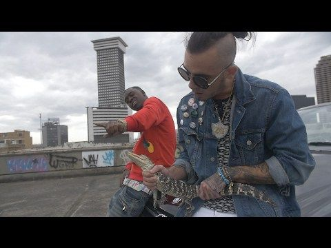 """Dee Day x Kidd Kidd - """"Hold Up"""" (Video) 