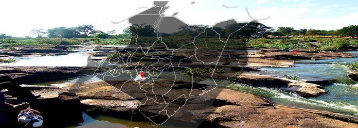 Kiambu COUNTY - Kenya county web portal