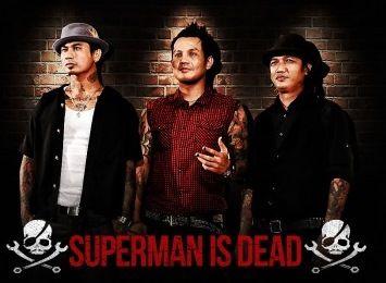 Cinta Tanah Air Bersama Superman Is Dead - Berita Musik Terbaru - MusikGank.com