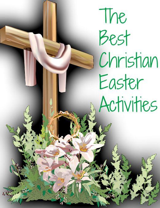 Best Easter Images On Pinterest