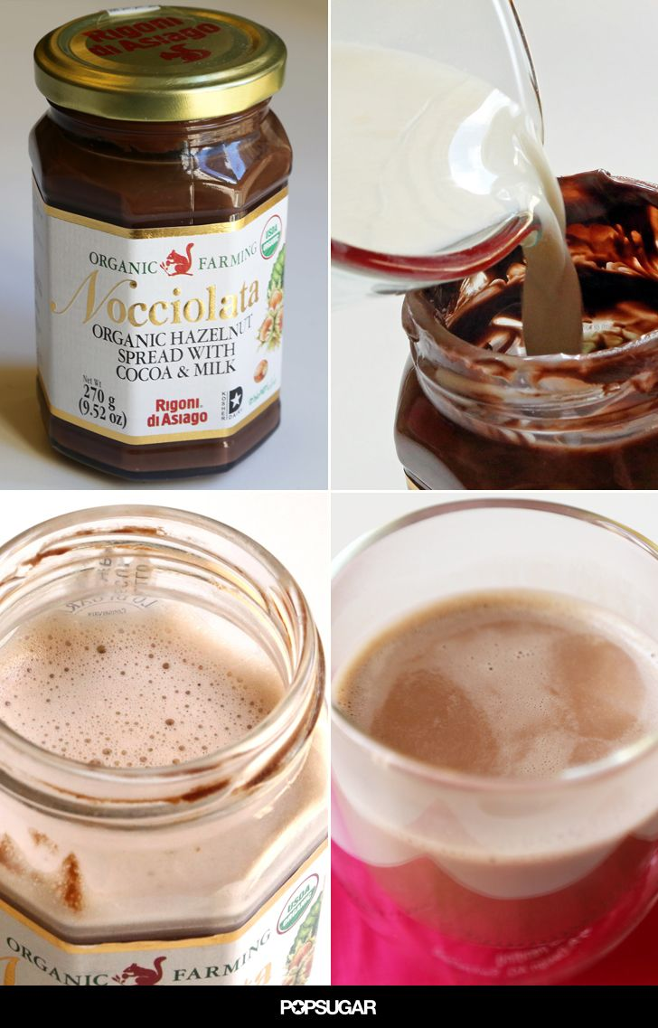 Best 25+ Nutella hot chocolate ideas on Pinterest | Winter recipes ...