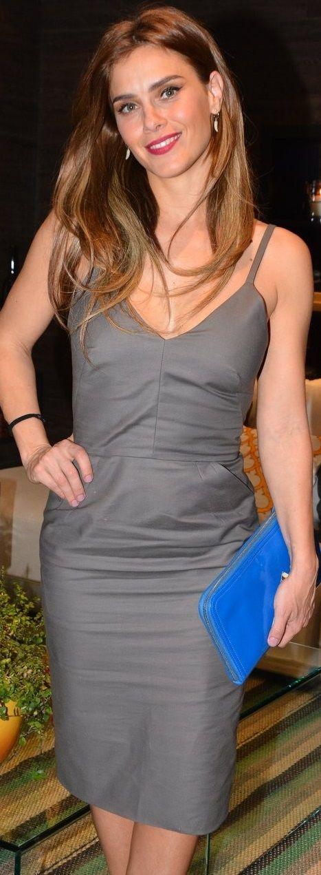 Carolina Dieckman