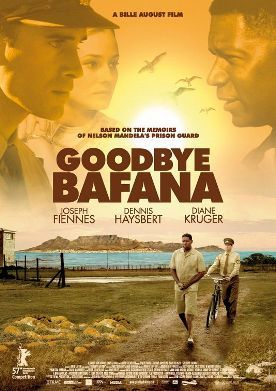Goodbye Bafana (Nelson Mandela)