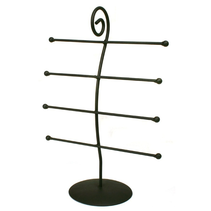 Bronze Decorative Jewelry Stand