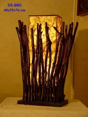 Rainforest Lamp SS-08S  $449.95