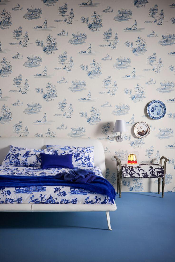 17 migliori idee su dipingere pareti camera da letto su - Di che colore dipingere la camera da letto ...