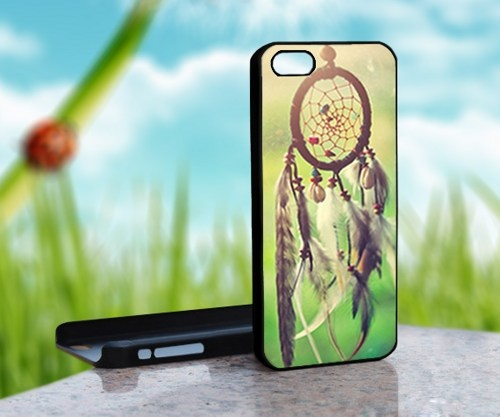 Dream Catcher Cool - Print on Hard Cover For iPhone 4,4S