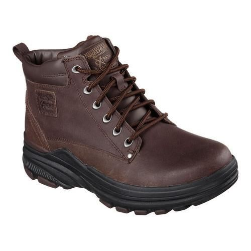 Men's Skechers Relaxed Fit Holdren Norman Boot