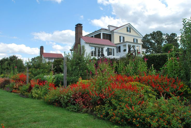 @P. Allen Smith's  #gardenhome at Moss Mountain Farm, a place that blurs the lines between indoors and out, will be one of the topics in his luncheon presentation this Thursday at noon. Don't miss the opportunity to learn from this award-winning designer, gardening and lifestyle expert! The reservation deadline is Tuesday, May 13 at 12:00pm. For more information and tickets, visit http://www.oldsalem.org/pallensmith. #wsnc #myws #oldsalem #palleninws