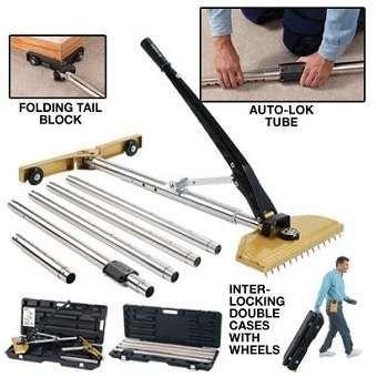 Shop Crain 499 Double Case Carpet Stretcher online